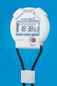 VWR® Jumbo-Digit Stopwatch