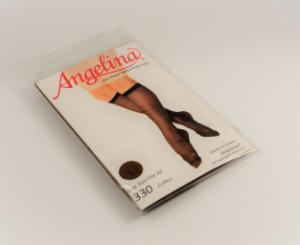 Kneehigh stockings eros angel