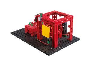 Robotics Beginner LT