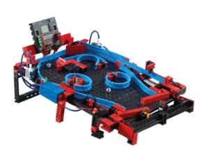 Robotics and Electro-Pneumatics
