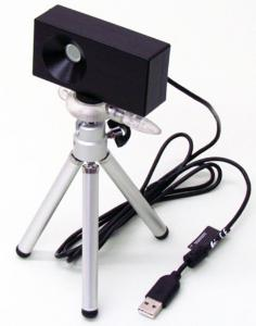 RSpec Explorer Digital Spectrometer