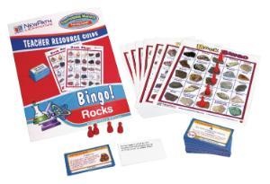 Rock Bingo! Game