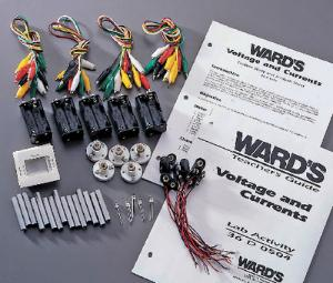 Ward's® Voltage and Currents Lab Activity