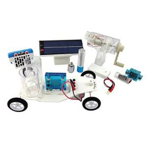 Electric Mobility Science Kit