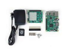 Raspberry Pi 3 Model B Complete Kits