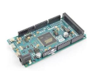 Arduino Due Development Board