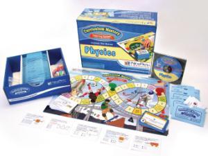 NewPath Games - High School Physics