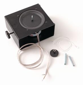 Vernier® Power Amplifier Accessory Speaker