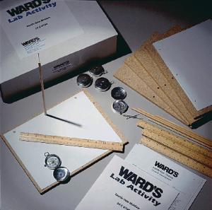 Ward's® Earth-Sun Motion Lab Activity