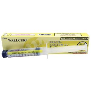 Wallcur® PRACTI-Code Meds