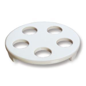 Dessicator Plate