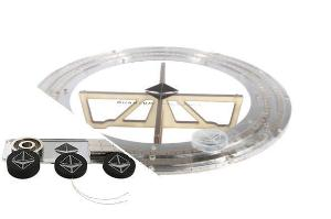 Quantum Levitation MiniMaglev Kit
