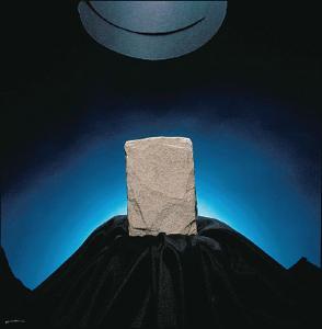 Ward's® Sandstone (Siliceous)