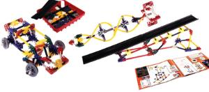 K'NEX Education Intro to Simple Machines: Wheels/Axles & Inclined Planes
