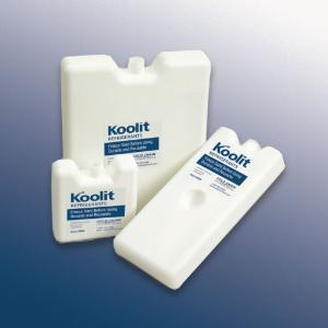Koolit® Gel Bottles, Gel Pack Refrigerants, Cold Chain