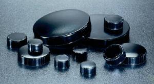 Pulpvinyl Bakelite Jar Caps