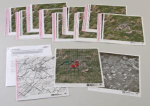 Comparative Land Use Lab Activity
