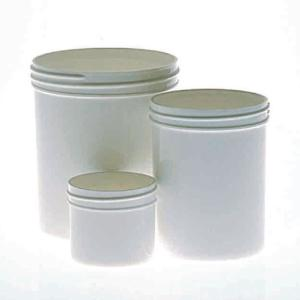 Polypropylene Storage Jars