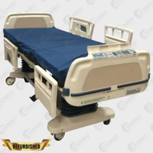 3002 Secure II Bed