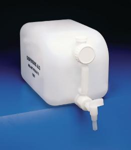 Polyethylene Dispensing Jug