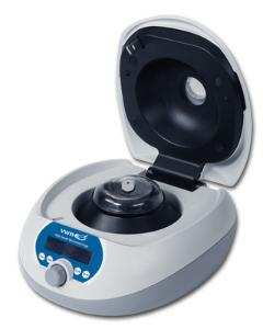 VWR® High Speed Microcentrifuge