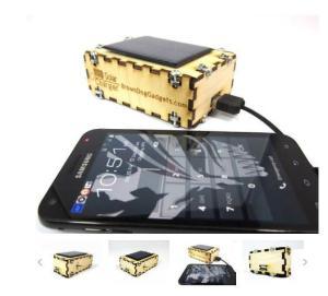 Solar USB Kit 2.0