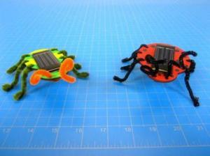 Solar Bug Kit