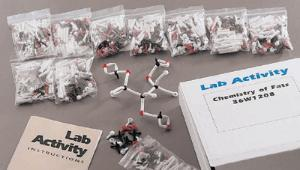 Ward's® Chemistry of Fats Lab Activity