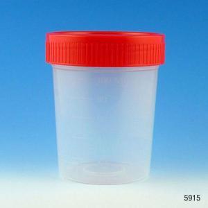 Specimen container