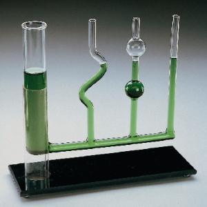 Equilibrium Tubes
