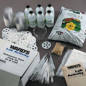 Ward's® Hydroponic Plant Study Lab Activity