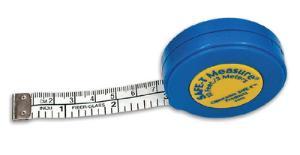 SAFE-T Measures® Retractable