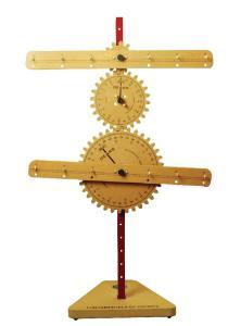 FUNdamentals of Physics: Simple Machines