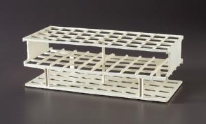 Glass-Reinforced Acetyl Test Tube Racks