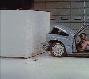Understanding Car Crashes Videos