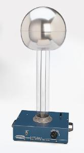 Variable Speed Electrostatic Generator