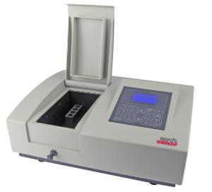 Ward's® 2150 UV/VIS Spectrophotometer