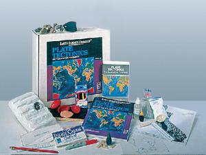Plate Tectonics Videolab™