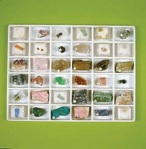 Ward's® Classroom Collection of Gem Minerals