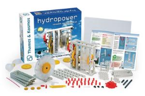 Hydropower - Renewable Energy Science Kit