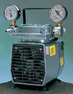 Laboratory Vacuum Pump and Compressor
