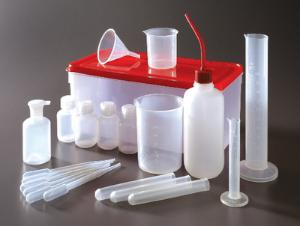 Student Plasticware Set