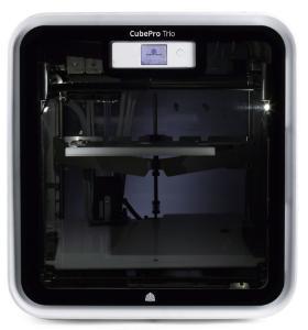 CubePro™ 3D Printers