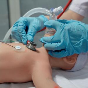 Simulator Nenasim Infant HPS extreme