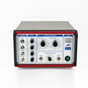 Ultrasonic Echoscope