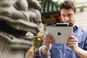 iSense 3D Scanner for iPad Air