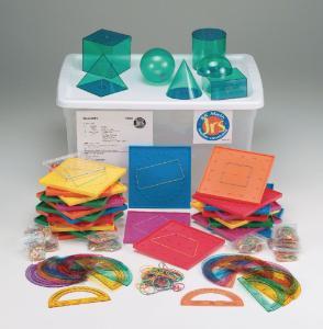 Geometry Study Kit