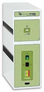 Captair Chemtrap V201 Stand-Alone System for Safety Cabinets, Erlab
