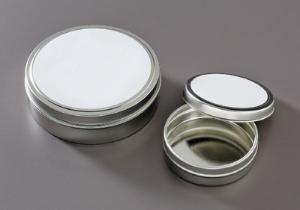 Soil Sampling Containers