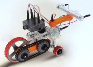 IQ KEY Perfect 600 Robotics STEM Kit